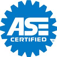 ASE Certified Auto Repair