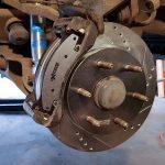 Vermont Inspections vs Brakes
