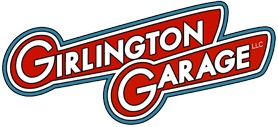 Girlington Garage